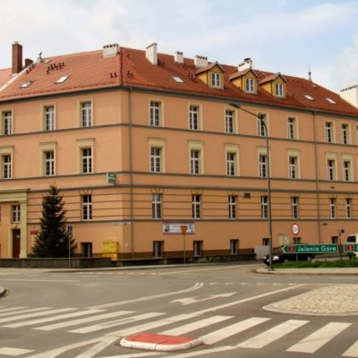 Powiatowy Zespół Schronisk Młodzieżowych w Jaworze