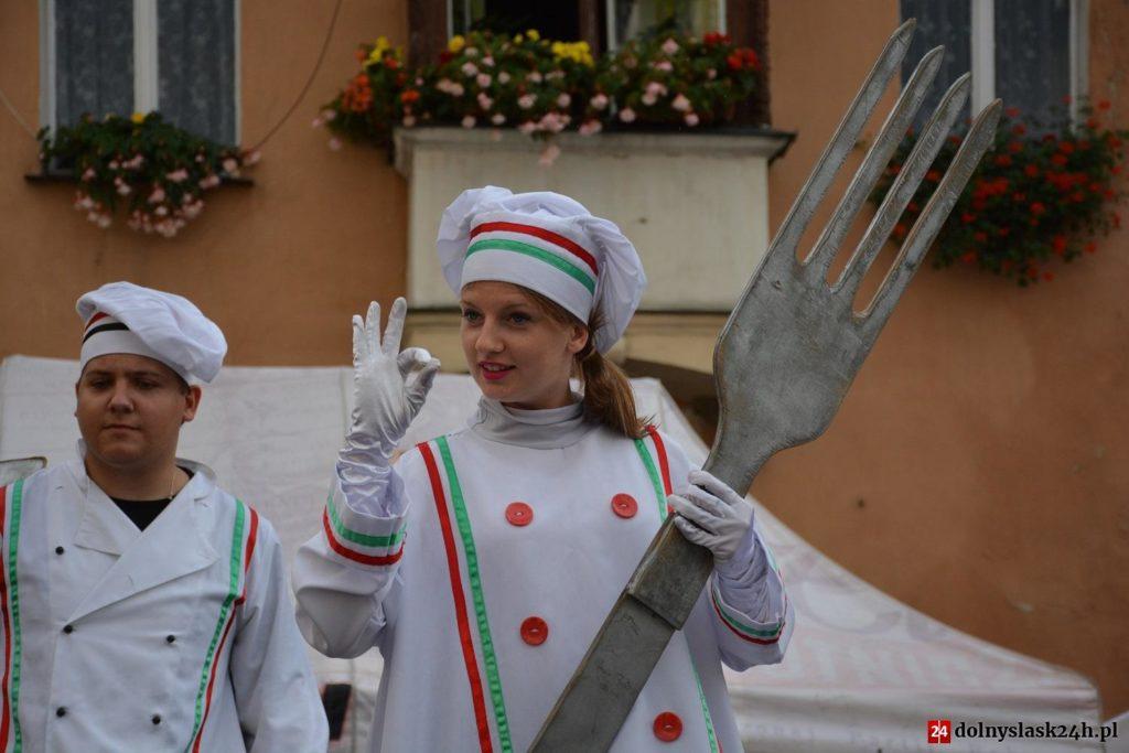 Święto Chleba i Piernika w Jaworze