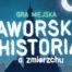 Gra miejska-Jaworska Historia o Zmierzchu