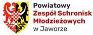 Schronisko Młodzieżowe w Jaworze Logo